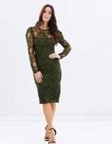 Cooper St Cast Away Lace Dress