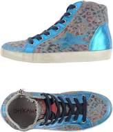 Ishikawa High-tops & sneakers - Item 11159318