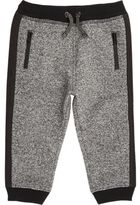 River Island Mini boys grey grindle jogger