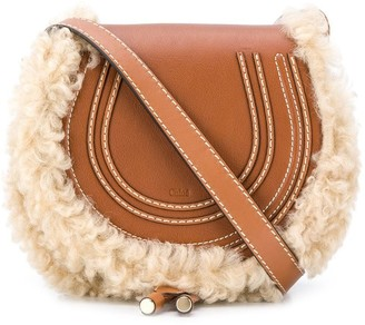 Chloé Marcia saddle bag