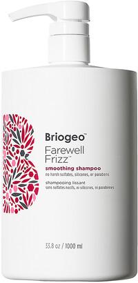 BRIOGEO Farewell Frizz Smoothing Shampoo
