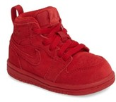 Nike Infant 'Jordan 1 Retro High' Sneaker