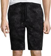 Jf J.Ferrar JF Drawstring Shorts