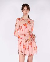 Coco Ribbon Fly With Me Dress