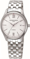 Frederique Constant Fc303wn5b6b Classics Index Stainless Steel Watch