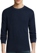 ST. JOHN'S BAY St. John's Bay Long-Sleeve Thermal Shirt