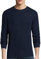 ST. JOHN'S BAY St. John's Bay Long-Sleeve Thermal Shirt