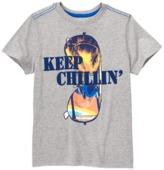 Crazy 8 Keep Chillin Tee