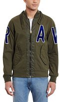 G Star Men's Submarine Bomber Jacket