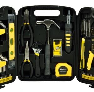 Picnic at Ascot Homeowner's Tool Kit - 120 pieces