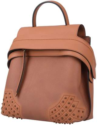 Tod's Backpacks & Fanny packs