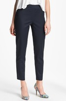 Kenneth Cole New York 'Khloee' Cigarette Pants