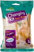 Pampers Changing Kit - Size 3