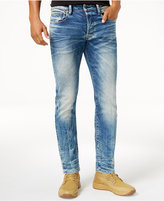 G Star Men's 3301 Slim-Fit Jeans