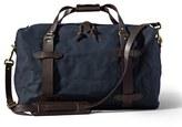 Filson Men's Twill Duffel Bag - Blue