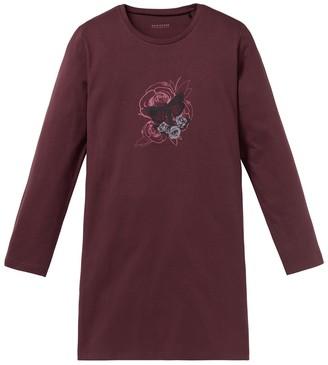Schiesser Girl's Rebel Sleepshirt 1/1 Nightie