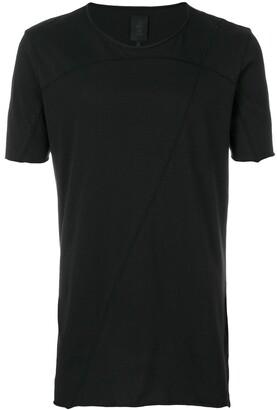Thom Krom seam detail T-shirt