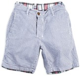 Tailor Vintage Boys' Reversible Shorts - Sizes 8-14