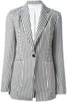 3.1 Phillip Lim striped blazer
