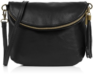FIRENZE ARTEGIANI. Woman Genuine Leather Handbag. Shoulder Soft Leather Bag.Made in Italy. Genuine Italian LEATHER23x19x4 cm. Color: Black