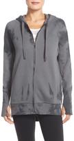 Alo &Stellar& Hooded Sweatshirt