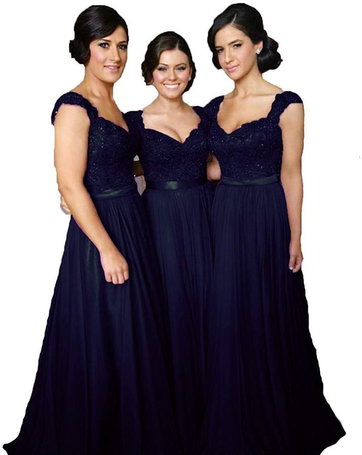 00523d344af Wedding Bridesmaid Dresses - ShopStyle Canada