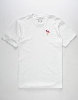 Riot Society Flamingo Mens T-Shirt