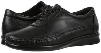 SAS Traveler (Black) Women's Shoes