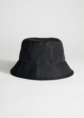 And other stories Nylon Bucket Hat