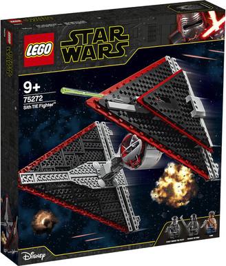 Lego Star Wars: Sith TIE Fighter (75272)