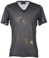 Diesel Black Gold Short sleeve t-shirts