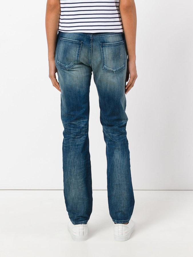 Each X Other mid-rise boyfriend jeans