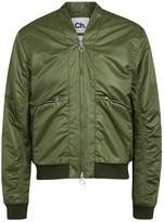Chapter Mont Olive Shell Bomber Jacket