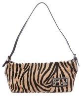 Fendi Ponyhair Shoulder Bag