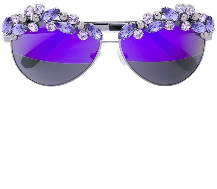 Philipp Plein Sunshine sunglasses