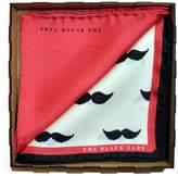Silk Pocket Squares for Gentlemen- Set of Two