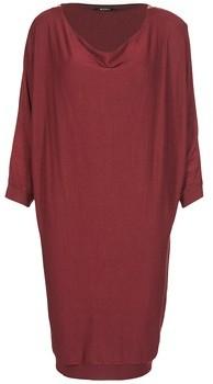 Kookai BLANDI women's Dress in Red