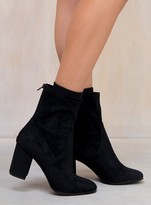 Therapy Black Hoxton Boots