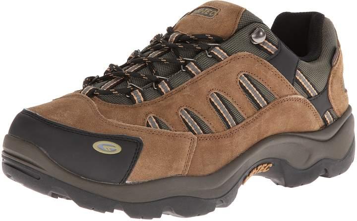 Hi-Tec Men's Bandera Low WP Hiking Boot