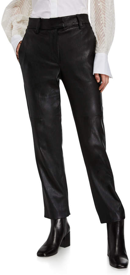 b8368181ba4b Leather Pants - ShopStyle