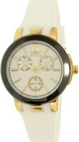 Invicta Women's Ceramics 22205 Silicone Quartz Watch