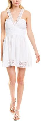 Charo Ruiz Ibiza Laila A-Line Dress