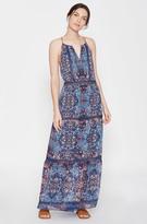 Joie Agnece Silk Dress