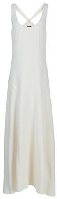 Theory Long dress