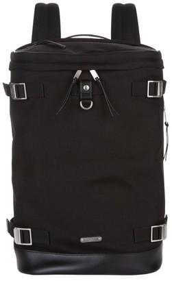 Saint Laurent Canvas Rivington Backpack