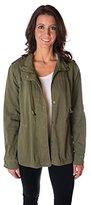 Velvet by Graham & Spencer Women's Cotton Twill Jacket