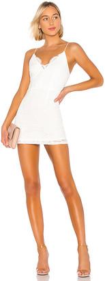 superdown Diana Lace Cami Dress