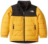 The North Face Kids Reversible Mount Chimborazo Jacket (Little Kids/Big Kids) (TNF Red/TNF Black/TNF White) Boy's Coat