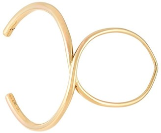 Charlotte Chesnais Structured Bangle