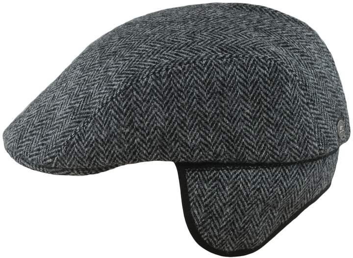 5c9f026e3207 Grey Tweed Hat - ShopStyle Canada
